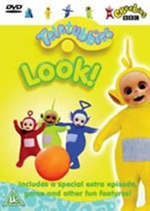 Teletubbies - Look