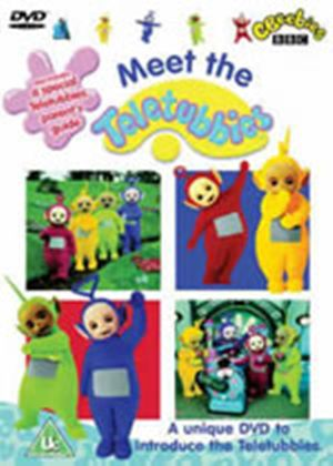 Teletubbies - Meet The Teletubbies