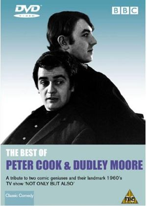 Best Of Cook And Moore, The