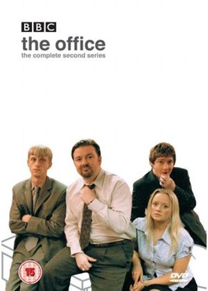 The Office - The Complete Series 2 (Ricky Gervais)