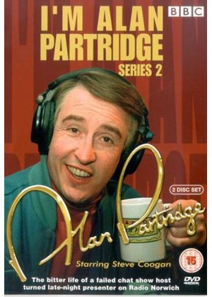 Im Alan Partridge : Series 2