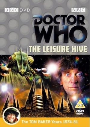 Doctor Who: The Leisure Hive (1980)