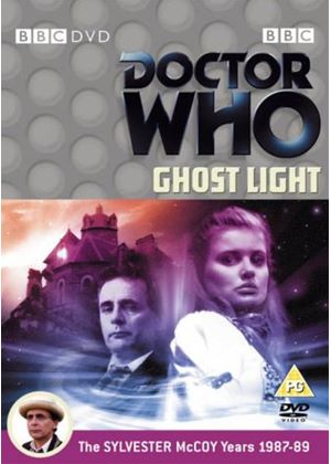 Doctor Who: Ghostlight (1989)