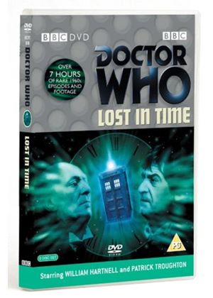 Doctor Who: Lost in Time (1969)