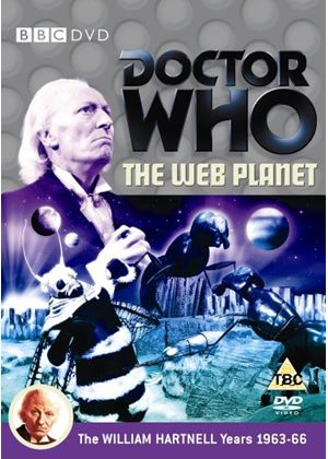 Doctor Who: The Web Planet (1965)