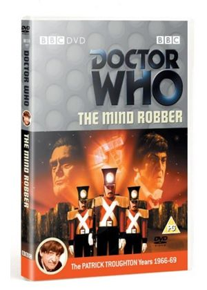Doctor Who: The Mind Robber (1968)