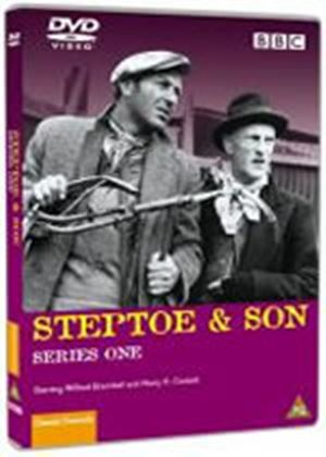 Steptoe And Son - Series 1