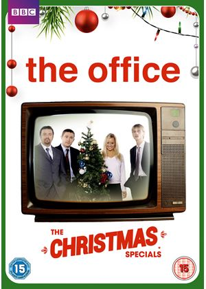 The Office - Christmas Special (Ricky Gervais)