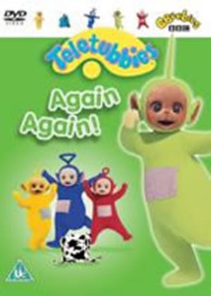 Teletubbies - Again Again!