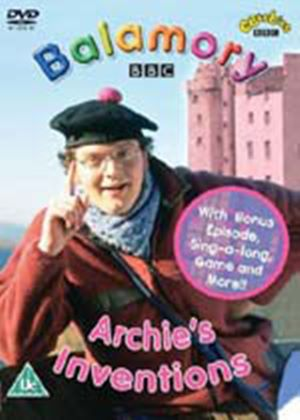 Balamory - Archies Inventions