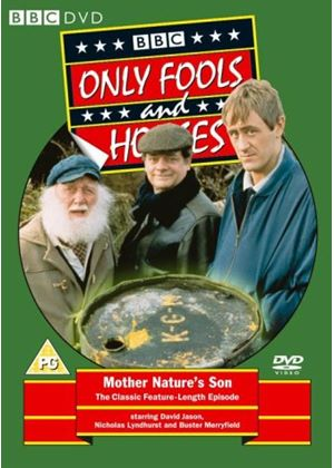 Only Fools And Horses - Mother Natures Son