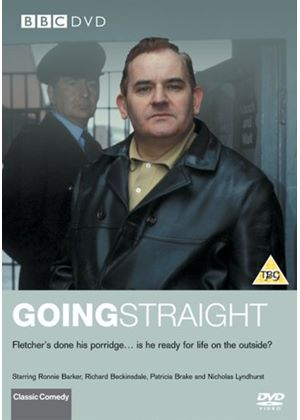 Going Straight: The Complete Series (1978)