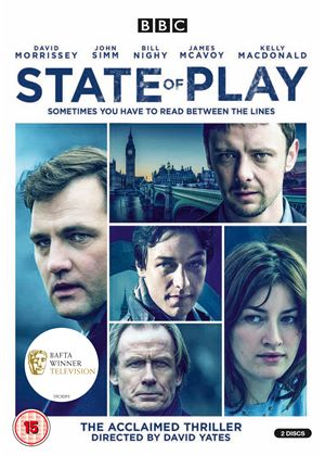 State Of Play - The Complete Series