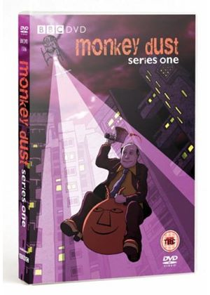 Monkey Dust - Series 1