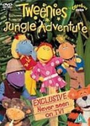 Tweenies - Jungle Adventure