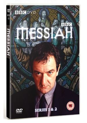 Messiah - Series 1 And 2