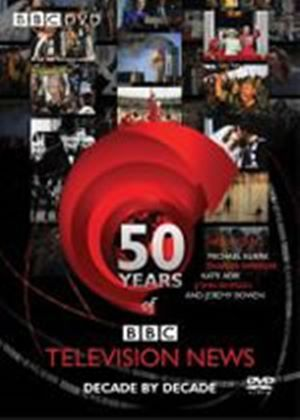 50 Years Of BBC News