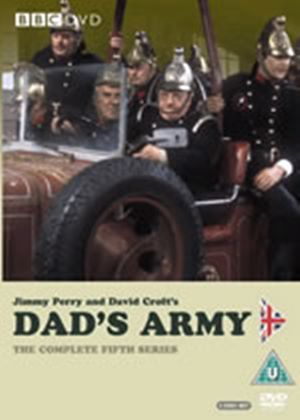 Dads Army - Series 5
