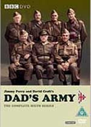 Dads Army - Series 6