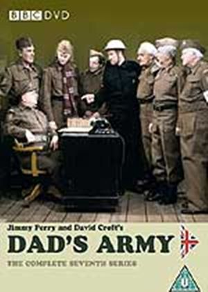 Dads Army - Series 7