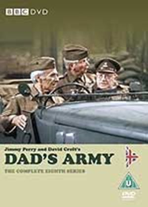 Dads Army - Series 8