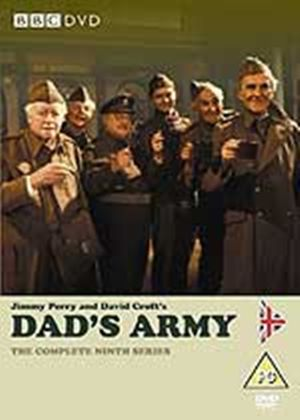 Dads Army - Series 9