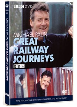 Michael Palins Great Railway Journeys