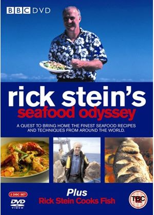 Rick Steins Seafood Odyssey