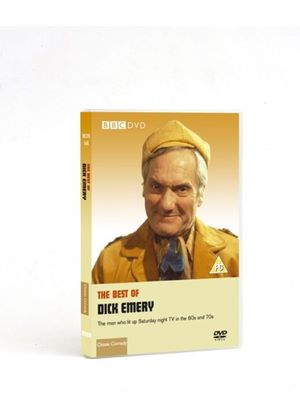 Dick Emery - The Best Of Dick Emery