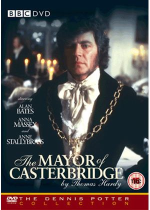 The Mayor of Casterbridge (1978)