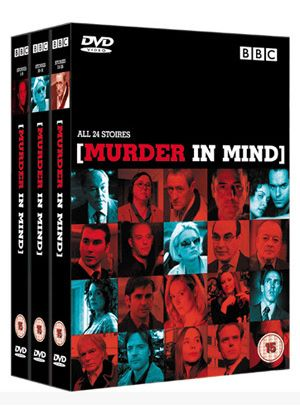 Murder in Mind: The Complete Collection (2003)