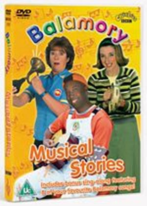 Balamory - Musical Stories