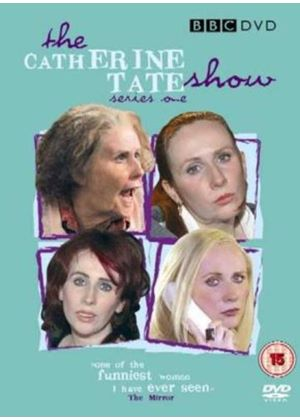 Catherine Tate Show, The - Series 1
