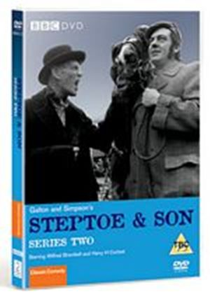 Steptoe And Son - Series 2
