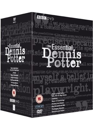 Dennis Potter: The Essential Dennis Potter (1986)