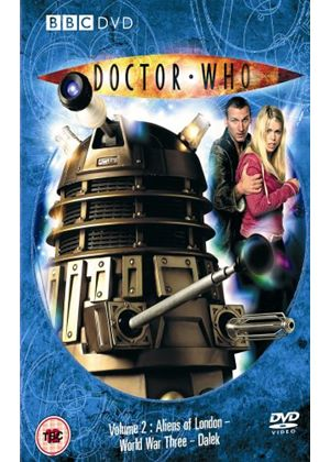 Doctor Who - The New Series: 1 - Volume 2 (2005)