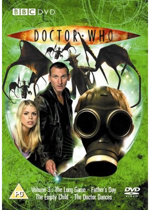 Doctor Who - The New Series: 1 - Volume 3 (2005)