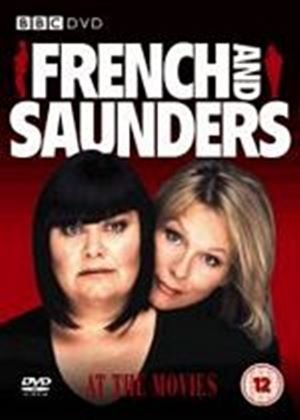 French And Saunders - At The Movies