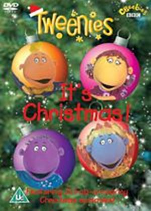 Tweenies - Its Christmas