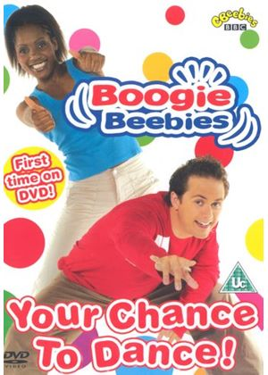 Boogie Beebies - Your Chance To Dance!