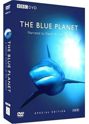 Blue Planet (Special Edition) (Box Set) (Four Discs)