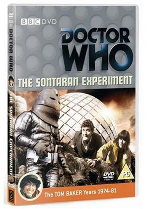Doctor Who: The Sontaran Experiment (1975)