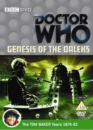 Doctor Who: Genesis of the Daleks (1975)