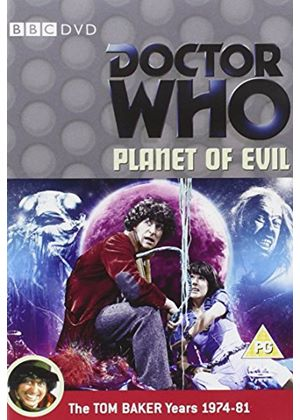 Doctor Who: Planet of Evil (1975)