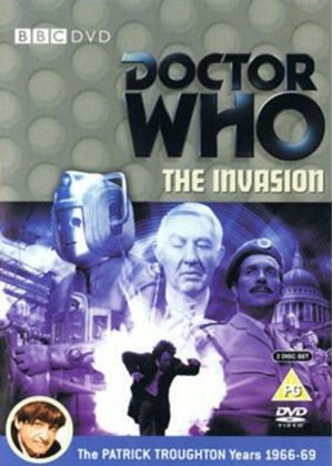Doctor Who: The Invasion (1968)