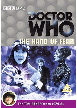 Doctor Who: The Hand of Fear (1976)