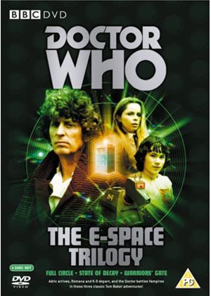 Doctor Who: E-space Trilogy (1980)