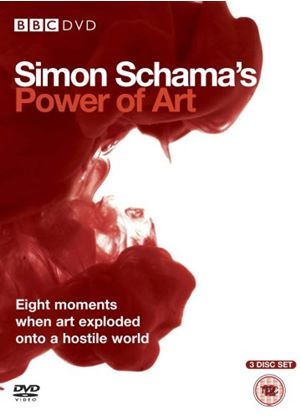 Simon Schama's The Power Of Art: The Complete BBC Series