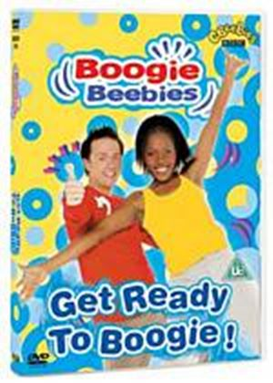 Boogie Beebies - Get Ready To Boogie!