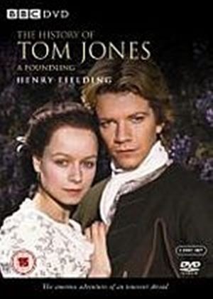 History Of Tom Jones A Foundling, The